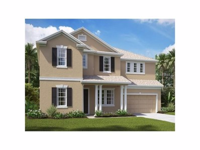 1460 Keystone Ridge Circle, Tarpon Springs, FL 34688 - MLS#: T2911426