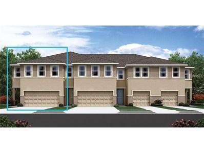 17864 Althea Blue Place UNIT 24, Lutz, FL 33558 - MLS#: T2911432