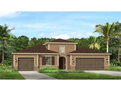 1708 Hidden Springs Drive, Trinity, FL 34655 - MLS#: T2911469