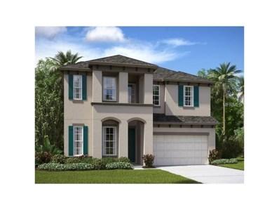 13824 Fairway Bunker Drive, Tampa, FL 33625 - MLS#: T2911493