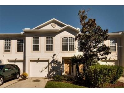 9820 Ashburn Lake Drive, Tampa, FL 33610 - #: T2911501