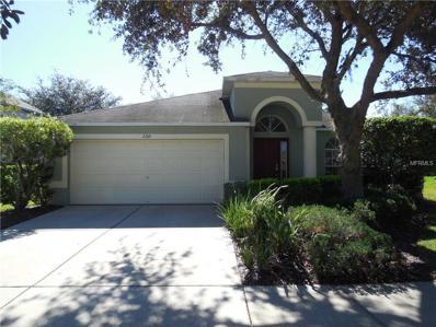 2749 Buckhorn Preserve Boulevard, Valrico, FL 33596 - MLS#: T2911581