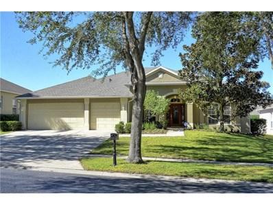 1924 Breezy Hill Drive, Windermere, FL 34786 - MLS#: T2911602