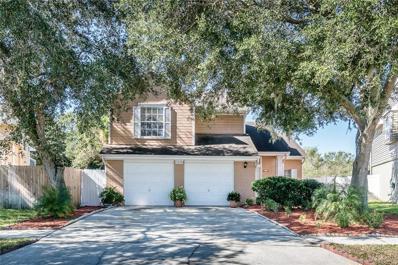 11830 Branch Mooring Drive, Tampa, FL 33635 - MLS#: T2911604
