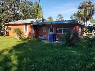 225 13TH Street NW UNIT NW, Ruskin, FL 33570 - MLS#: T2911627