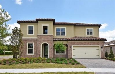 10835 Savona Way, Orlando, FL 32827 - MLS#: T2911699