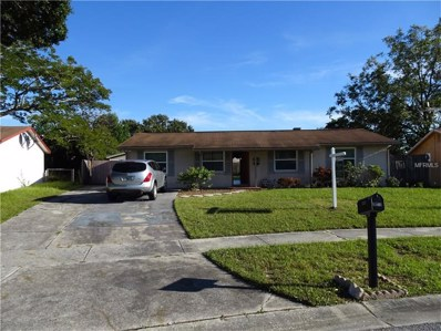 6405 Willow Wood Court, Tampa, FL 33634 - MLS#: T2911740