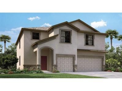 3823 Cortland Drive, Davenport, FL 33837 - MLS#: T2911750