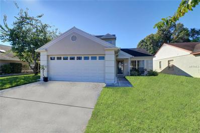 5014 Cypress Trace Drive, Tampa, FL 33624 - MLS#: T2911757