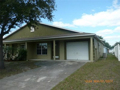 4810 Rock Fish Court, Tampa, FL 33617 - MLS#: T2911765