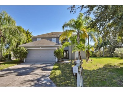31715 Shin Court, Wesley Chapel, FL 33545 - MLS#: T2911911