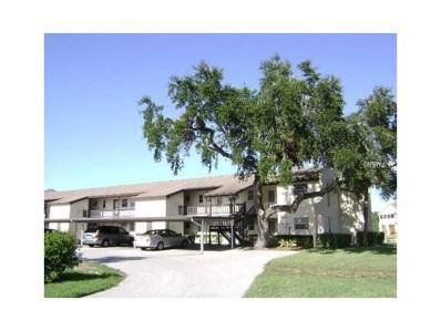 4609 Marine Parkway UNIT 103, New Port Richey, FL 34652 - MLS#: T2911945