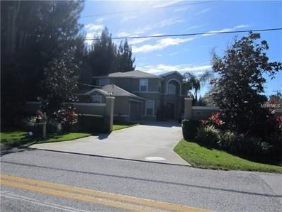 5234 Rawls Road, Tampa, FL 33624 - MLS#: T2911966