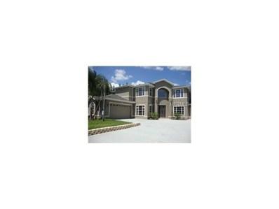 15515 Hutchison Road, Tampa, FL 33625 - MLS#: T2912026