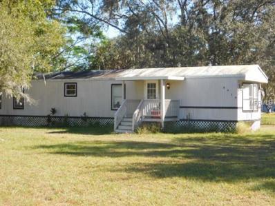 8610 Mary Ivy Drive, Plant City, FL 33567 - MLS#: T2912078