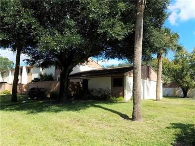 8702 Plum Lane UNIT 96, Temple Terrace, FL 33637 - MLS#: T2912079