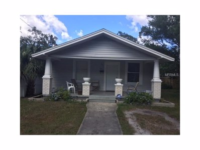 1206 E Frierson Avenue, Tampa, FL 33603 - MLS#: T2912116