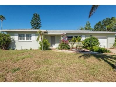11399 60TH Terrace, Seminole, FL 33772 - MLS#: T2912117