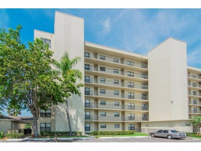 1000 Cove Cay Drive UNIT 3A, Clearwater, FL 33760 - MLS#: T2912132