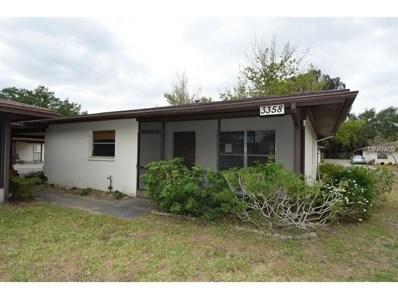 3358 Ramblewood Way UNIT 12B4, Sarasota, FL 34237 - #: T2912191