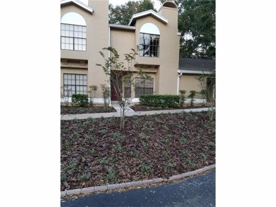 5100 Burchette Road UNIT 2206, Tampa, FL 33647 - MLS#: T2912251