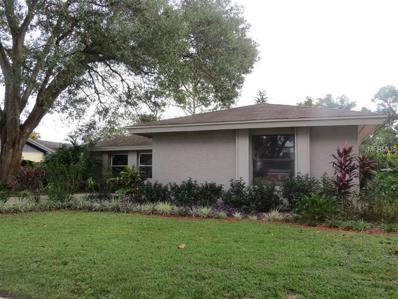 1940 Heathwood Drive, Winter Park, FL 32792 - MLS#: T2912265