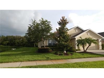 18636 New London Avenue, Land O Lakes, FL 34638 - MLS#: T2912318