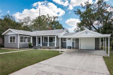 1205 E Ida Street, Tampa, FL 33603 - MLS#: T2912335