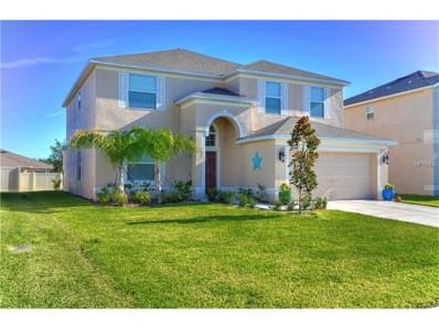 13836 Tensaw Drive, Hudson, FL 34669 - MLS#: T2912344