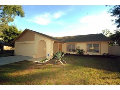 703 Forest Hills Drive, Brandon, FL 33510 - MLS#: T2912347