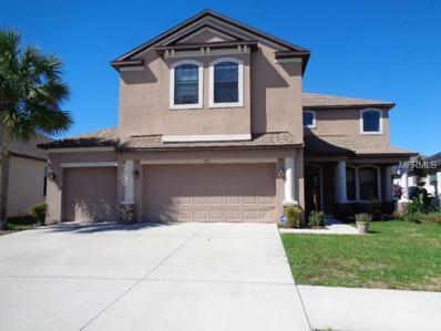 7115 Harvest Glen Lane, Riverview, FL 33578 - MLS#: T2912361