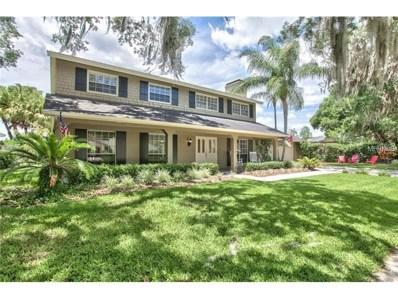 11730 Lipsey Road, Tampa, FL 33618 - MLS#: T2912370