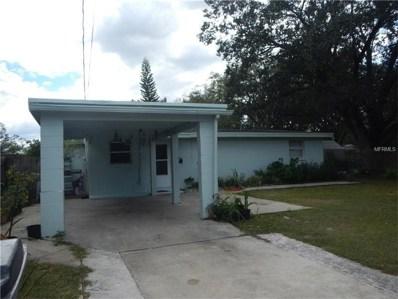 7213 E Cayuga Street, Tampa, FL 33610 - MLS#: T2912372