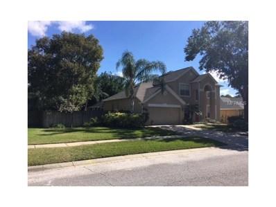 12809 Big Sur Drive, Tampa, FL 33625 - MLS#: T2912431