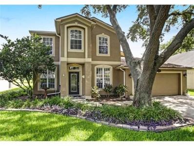 12910 Big Sur Drive, Tampa, FL 33625 - MLS#: T2912479