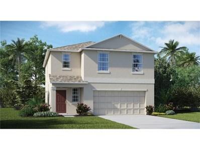 15410 Dark Star Lane, Ruskin, FL 33573 - MLS#: T2912496