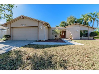 6831 Mitchell Circle, Tampa, FL 33634 - MLS#: T2912502