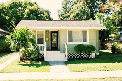 116 W Haya Street, Tampa, FL 33603 - MLS#: T2912504