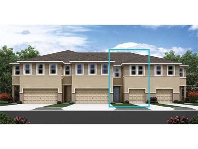 17858 Althea Blue Place UNIT 21, Lutz, FL 33558 - MLS#: T2912509