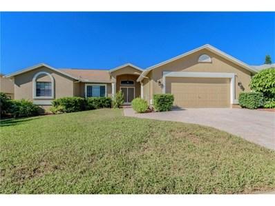 14221 Tennyson Drive, Hudson, FL 34667 - MLS#: T2912537