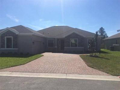 1423 Merganser Loop, Lakeland, FL 33813 - MLS#: T2912544