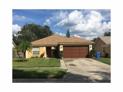 1403 Topsail Place, Valrico, FL 33594 - MLS#: T2912557