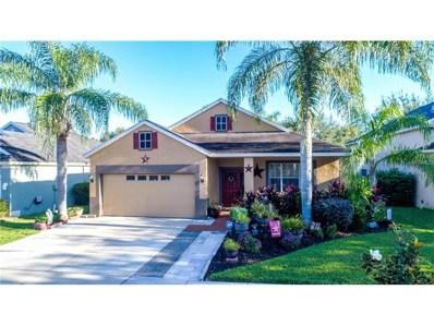 11016 Newbridge Drive, Riverview, FL 33579 - MLS#: T2912611