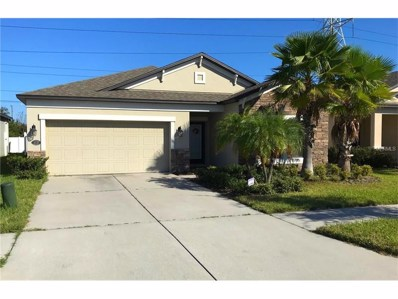 4720 Woods Landing Lane, Tampa, FL 33619 - MLS#: T2912620