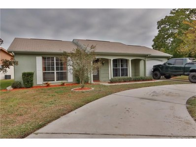 12208 Buttonwood Row, Hudson, FL 34667 - MLS#: T2912636