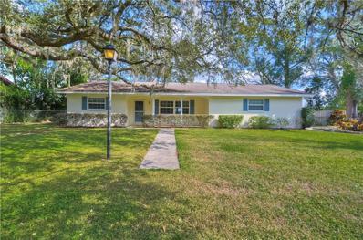 115 Goins Drive, Seffner, FL 33584 - MLS#: T2912659
