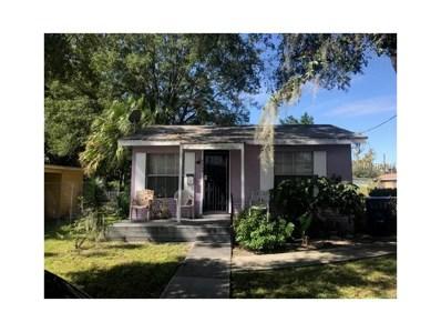 2808 N 33RD Street, Tampa, FL 33605 - MLS#: T2912685