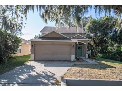 8503 Deer Chase Drive, Riverview, FL 33578 - MLS#: T2912690