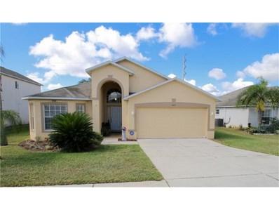7619 Merchantville Circle, Zephyrhills, FL 33540 - MLS#: T2912701