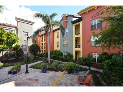 2421 W Horatio Street UNIT 816, Tampa, FL 33609 - MLS#: T2912752